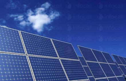 Слънчеви колектори в Кърджали - Билд Инженеринг 2011 ООД