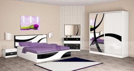 Спални комплекти в Силистра - Мебели Димов