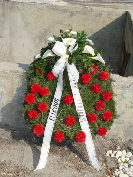Стоки за погребение от Драгомиров във Варна - Драгомиров ЕООД
