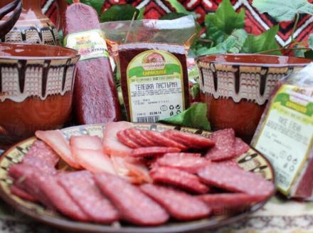 Сурово-сушени колбаси в Свиленград - Ангел Сарандиев 2010 ЕООД