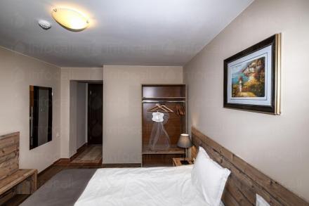 Цени - Хотел Панорама Велинград