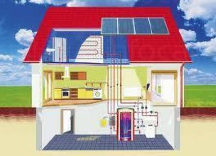 Топлотехнически системи-котелни инсталации в Плевен - Отоплителни инсталации Плевен