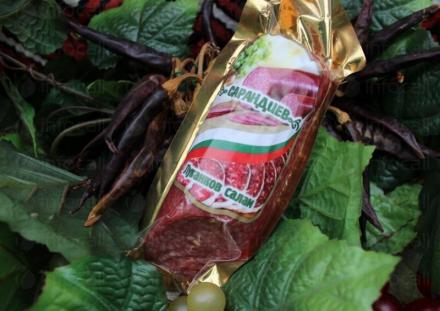 Трайно варено-пушени колбаси в Свиленград - Ангел Сарандиев 2010 ЕООД