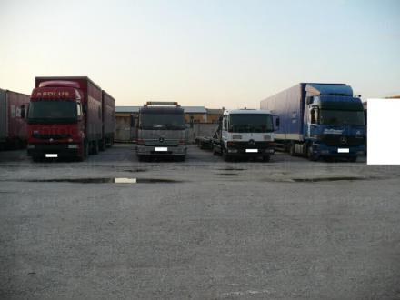 Транспортни средства - Сеферинкин транспорт ЕООД