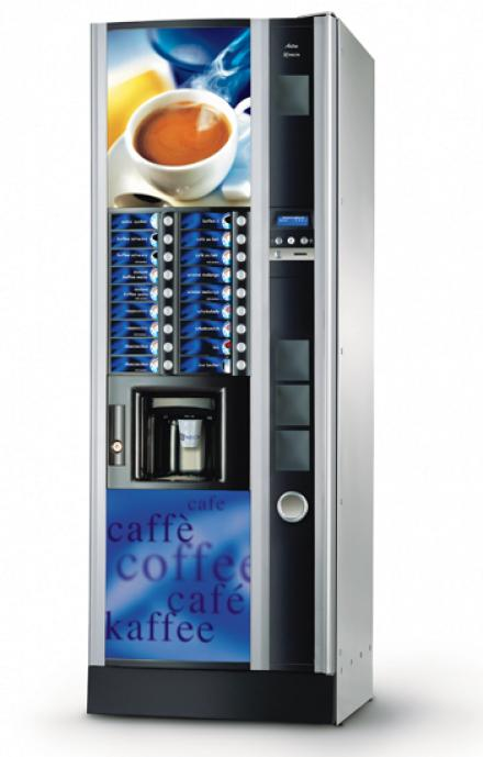 Вендинг автомати за напитки в София - Красна поляна - Ко и Ко Вендинг ЕООД