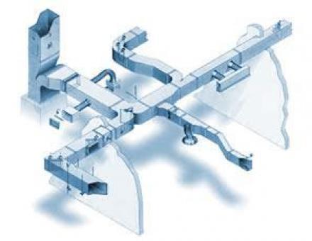 Вентилационни инсталации в Плевен - Отоплителни инсталации Плевен