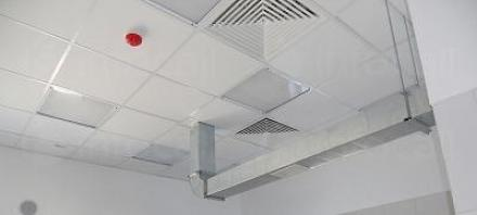 Вентилационни инсталации във Варна - Клима инженеринг ООД