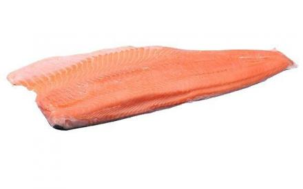 Замразена риба в град Бургас - Атлантик АД