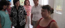 24-часово обслужване на възрастни хора с психически разстройства в община Свиленград