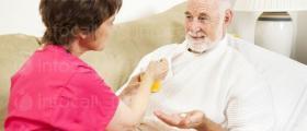 24 часово обслужване на възрастни хора в Лом