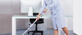 Абонаментно почистване на офиси в Пловдив