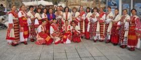 Ансамбъл за автентичен фолклор в Несебър