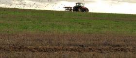 Арендуване и обработка на земя в Сливен