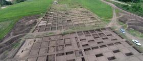 Археологически открития и разкопки - НАИМ-БАН