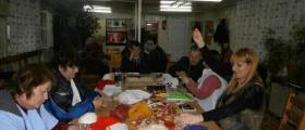 Арт терапия за пълнолетни лица с умствена изостаналост в Пловдив