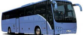 Автобусен превоз на пътници София