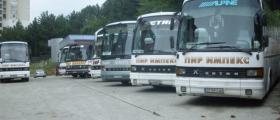 Автобусен транспорт в Европа