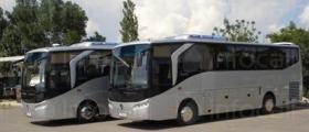 Автобусен транспорт в Стара Загора