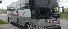 Автобусни превози Монтана