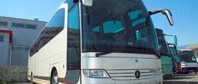 Автобусни превози община Стара Загора