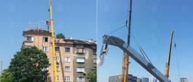 Автокранове ремонт София