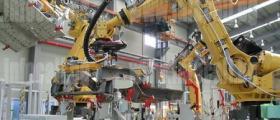 Автоматизация на металорежещи машини ЦПУ в София - Фанук ЕФ ЕЙ България ЕООД