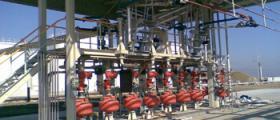 Автоматизация рафинерии и петролни бази