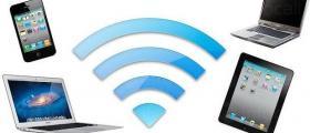 Безжична връзка internet в София-Манастирски ливади