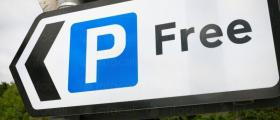 Безплатен паркинг в хотел Тетевен