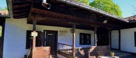Битова експозиция в Чирпан - Къща музей Пейо Яворов