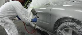 Боядисване на автомобили в Перник