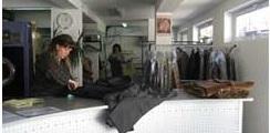 Боядисване на дрехи