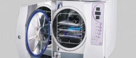 Болнична и обществена пералня в Свищов - Актив клийн