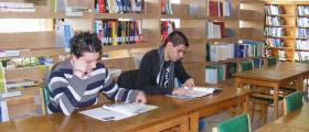 Читателски услуги в Змеево-Балчик