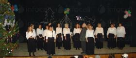 Дамски хор Незабравка