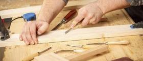 Дърводелски услуги в Перник