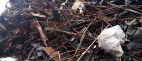 Демонтаж и рязане на вторичните суровини Варна
