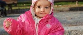 Детска фотография в град Шумен