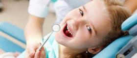Детска стоматология в Петрич