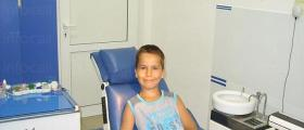 Детска стоматология в Пловдив