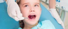Детска стоматология в София-Дружба 2