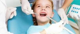 Детска стоматология в Стара Загора