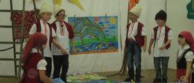 Детска театрална група в Бяла