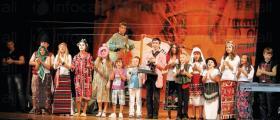 Детска театрална студия в Несебър