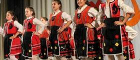 Детска вокална група в община Сливо поле
