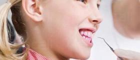 Детски стоматологични услуги в Бургас