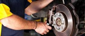 Диагностика и ремонт на спирачни системи в Плевен
