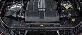 Диагностика и ремонт на въздушно окачване Range Rover в Пловдив