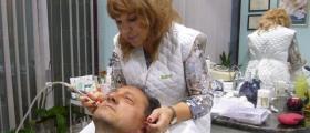 Диамантено микродермабразио в Добрич - Доктор Вяра Ангелова
