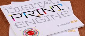 Дигитални цветни проби София-Оборище